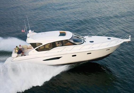 58' Tiara 5800 Sovran $499,000 - Ft. Lauderdale, FL
